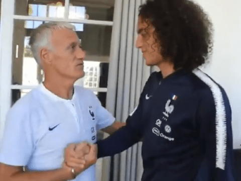 Matteo Guendouzi reveals France Under-21 coach played trick on him over senior call-up