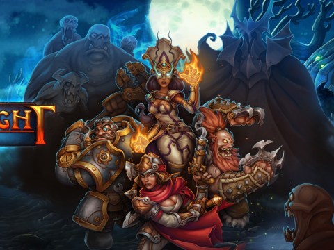 Torchlight II Switch review – fighting time and the devil