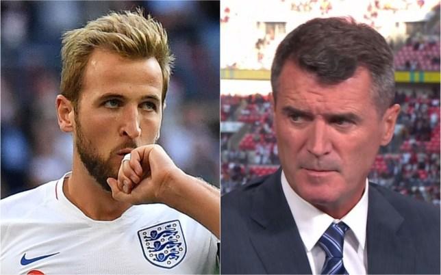 Roy Keane slams 'shocking' England during 4-0 win over Bulgaria
