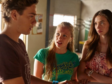 Home and Away spoilers: Ryder is discovered with a shirtless girl in his bed