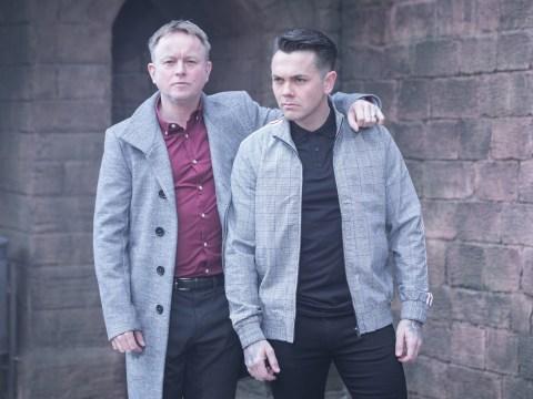 Hollyoaks spoilers: Stabbing horror in far-right attack