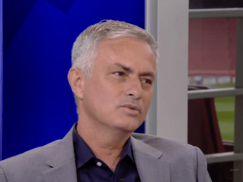 Jose Mourinho predicts where Manchester United will finish in Premier League under Ole Gunnar Solskjaer