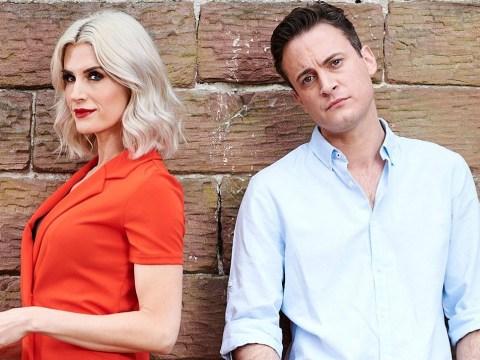 Hollyoaks spoilers: Mandy Richardson cheats on Darren Osborne with Luke Morgan as he returns?