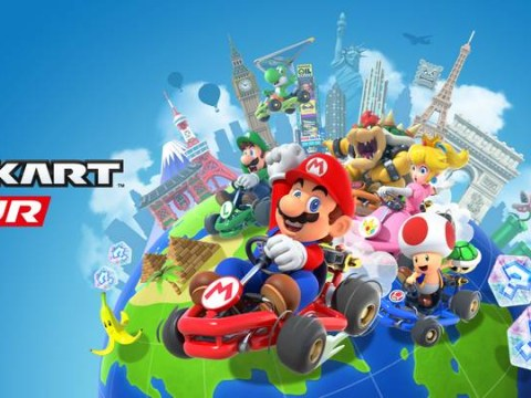 Mario Kart Tour release date, gameplay, price, trailers and all you need to know