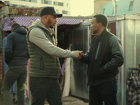 Why is the new Top Boy season 3 now called Top Boy season 1?