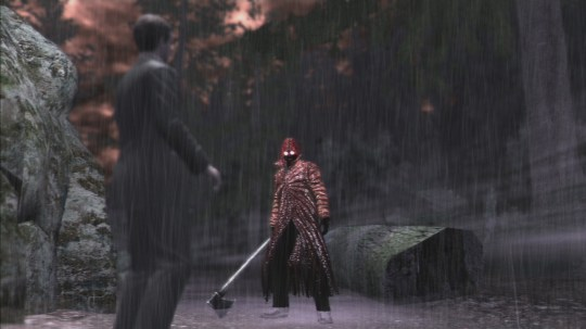Deadly Premonition Origins screenshot
