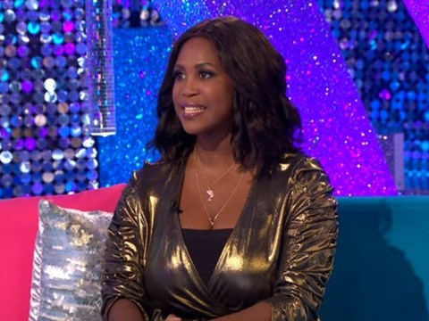 Strictly Come Dancing's Motsi Mabuse teases 'more to come' after epic judging debut