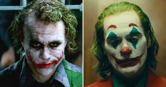 Is Joaquin Phoenix S Joker Set Up To Fail By Following Heath