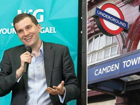 Camden Tory leader intervenes in Islamophobic abuse