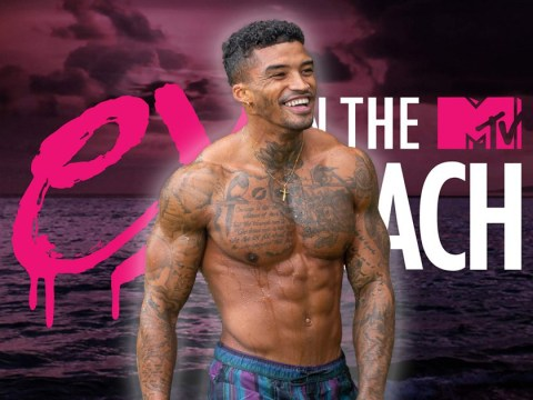 Love Island's Michael Griffiths is joining the US version of Ex On The Beach after failing at romance twice