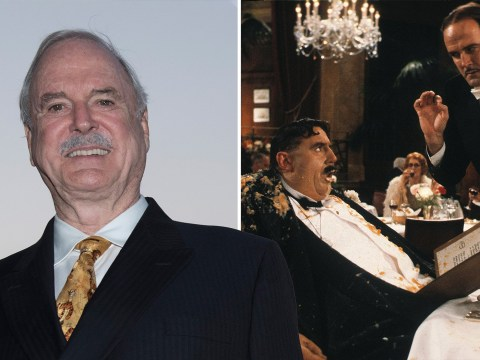 Is Monty Python going strong 50 years later? John Cleese doesn't think so