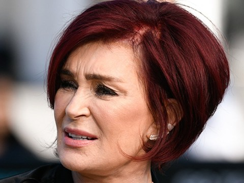 Sharon Osbourne rants about 'repulsive' Jeremy Corbyn while discussing Jewish dad's torture in army