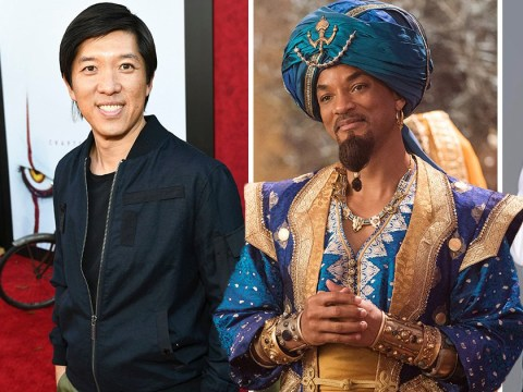 Aladdin producer wasn't expecting so much backlash for Will Smith taking on Robin Williams' iconic Genie role