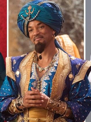 How to watch Disney's original Aladdin movie as live-action