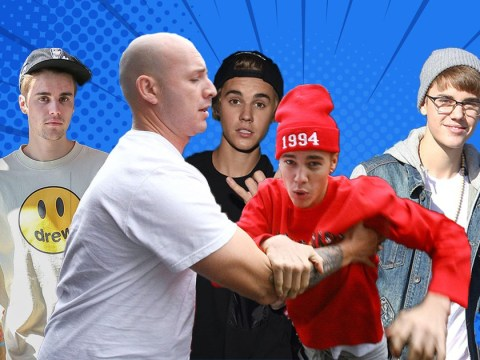How Justin Bieber went from Baby superstar to troubled teen to Jesus-loving husband