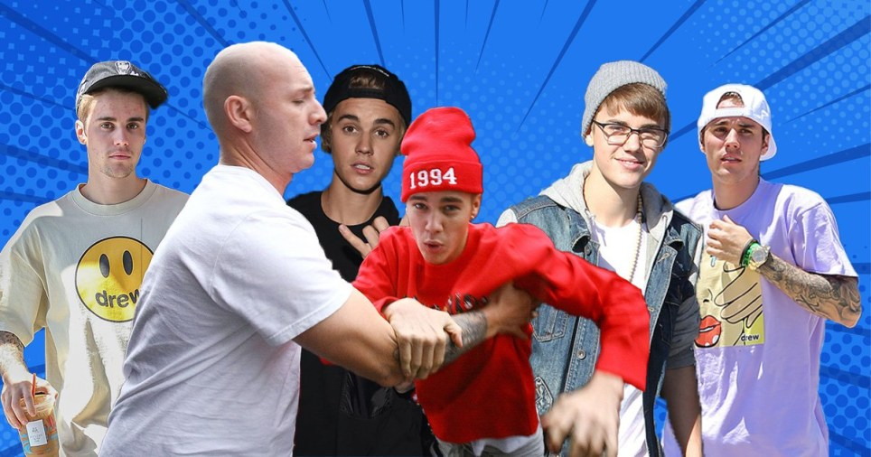 Justin Bieber: From Baby superstar to troubled teen to Jesus
