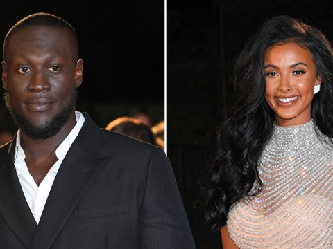 Stormzy and Maya Jama 'texting each other again' after his heartfelt apology on new album