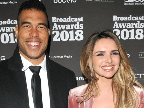 Nadine Coyle 'splits from boyfriend Jason Bell after 11 years of dating'