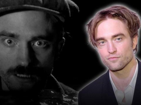 Robert Pattinson is sick of having to masturbate in films