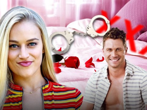 Neighbours spoilers: Awkward sex blunder for Mark Brennan and Roxy Willis