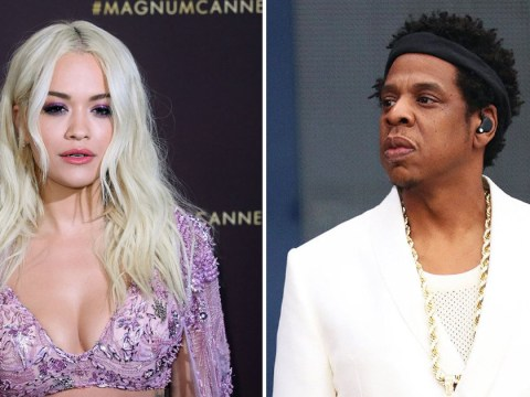 Rita Ora 'feared she would lose everything' in legal battle with Jay-Z's Roc Nation: 'I was definitely scared'