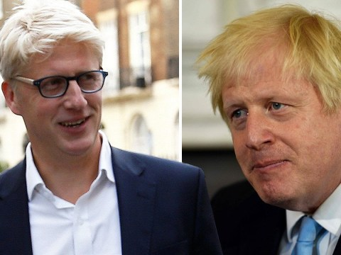 Boris Johnson 'begged his brother not to quit' in late night phone call