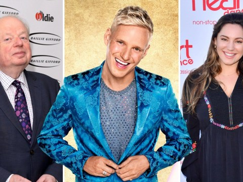 As Jamie Laing drops out of Strictly Come Dancing, who else has quit the show?