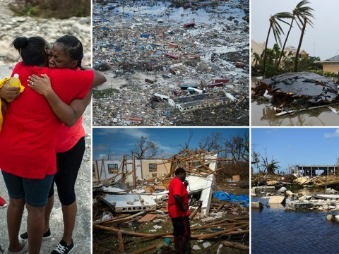 Hurricane Dorian: Death toll in Bahamas will be 'staggering'