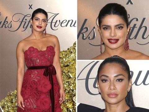 Priyanka Chopra and Nicole Scherzinger battle for best dressed title at New York Fashion Week
