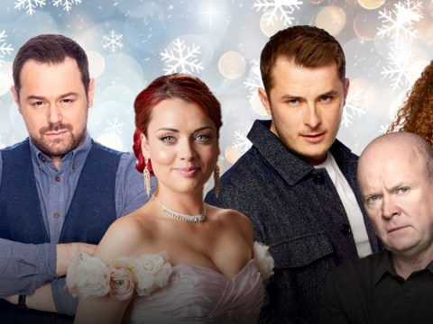 Huge spoiler preview for autumn, Christmas and beyond in EastEnders