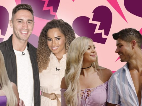 Love Island 'there to entertain not form long-lasting couples' as Amber Gill and Greg O'Shea split