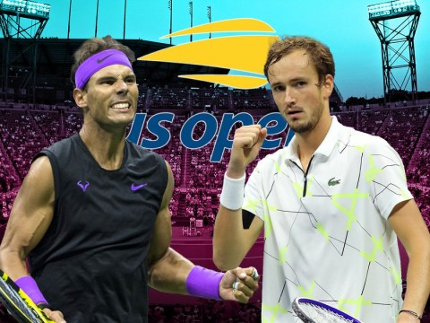 What is the US Open 2019 prize money?