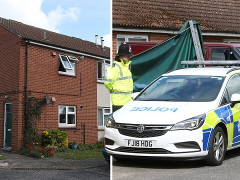 Pensioner died after 'accidentally setting fire to himself' when cooker exploded
