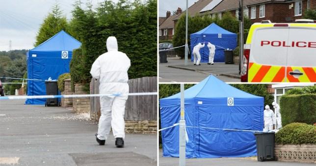 A man was fatally stabbed in Kingstanding in Birmingham