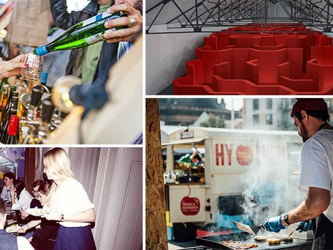 Seven quirky indoor events for when the weather gets colder