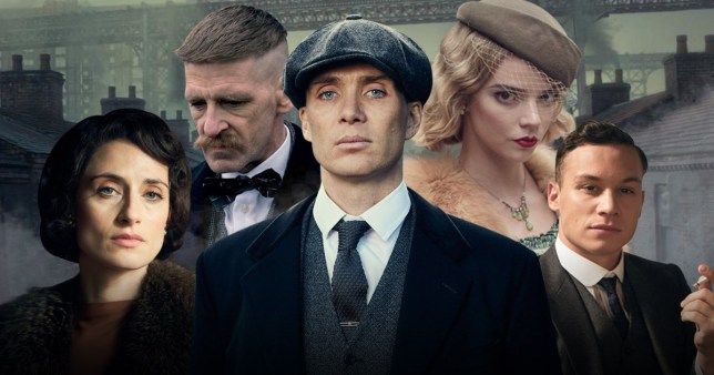 Peaky Blinders - Who is the Black Cat?