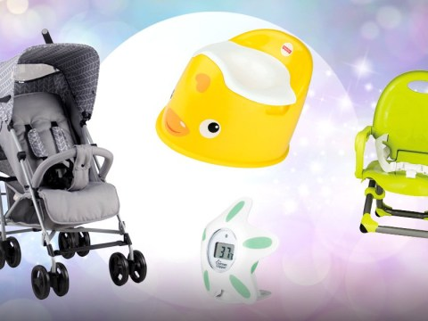 Lidl launches baby sale with brands including Fisher Price and Tommee Tippee