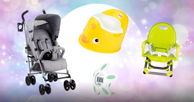 Lidl launches baby sale with prices starting at £1.29 ...