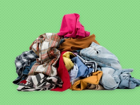 Second Hand September: Seven practical ways to make your wardrobe more sustainable