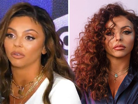 Jesy Nelson's bandmates want to confront 'every single troll' who drove her to suicide attempt