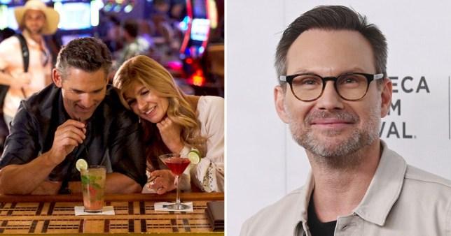 Christian Slater to star in Dirty John season 2 as show focuses on new true crime story