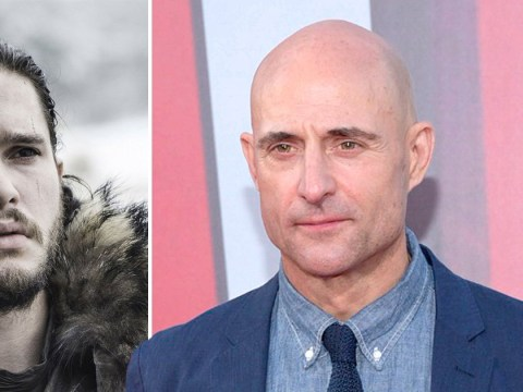 Mark Strong was 'first choice' to play a character in Game Of Thrones: 'I don't want to belittle the person'