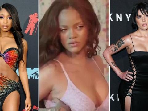 Rihanna confirms Savage x Fenty fashion show with performances from Normani, Halsey and Gigi Hadid