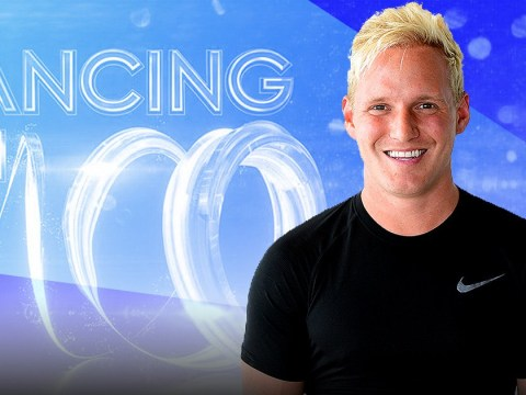 Jamie Laing offered Dancing On Ice spot following premature Strictly Come Dancing exit