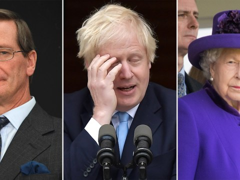 Boris Johnson 'must resign if he misled Queen' on parliament suspension