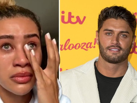 Tearful Montana Brown recalls late-night call with Mike Thalassitis before his tragic suicide