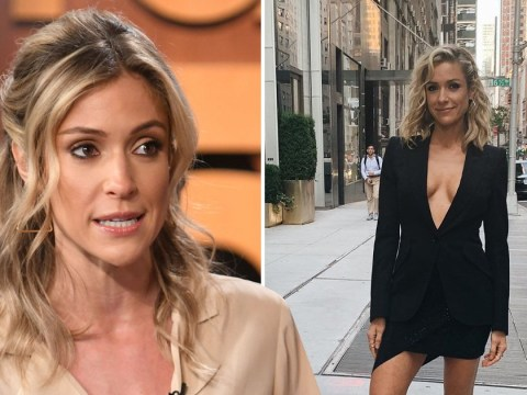Kristin Cavallari trolled for her 'disrespectful' 9/11 tribute after posting sexy snap in New York