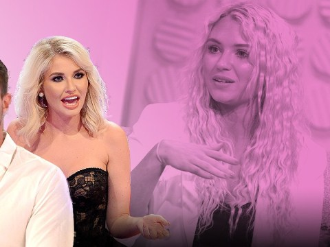 Love Island's Lucie Donlan hasn't seen former friend Amy Hart or Molly-Mae and Tommy since the villa
