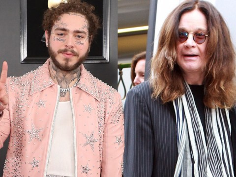 Post Malone fans insist rapper put Ozzy Osbourne on the map, yes seriously