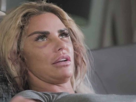 Katie Price 'smashes her iPhone in rage after it fails to recognise her face' following latest surgery